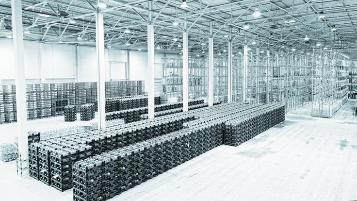 WTGoodman to Buy Brazil Warehouse Portfolio