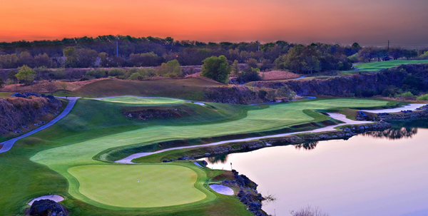Escalante Golf Unveils New Master-plan for Florida's Black Diamond Development