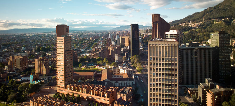 Colombia's Macroeconomics Lifting Bogota's Commercial Markets