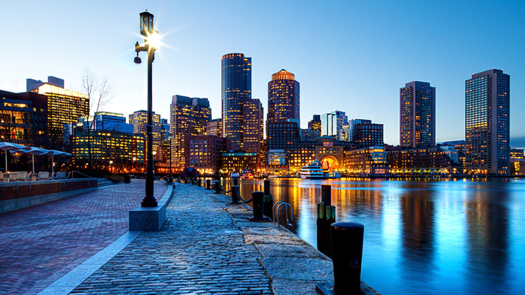 Boston Office Market Shows Signs of Recovery
