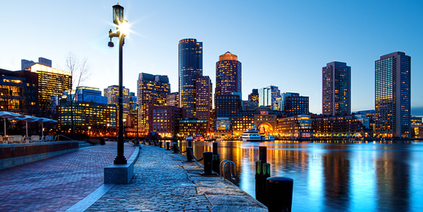 Boston's Financial District Leads Recovery in Fourth Quarter 2012