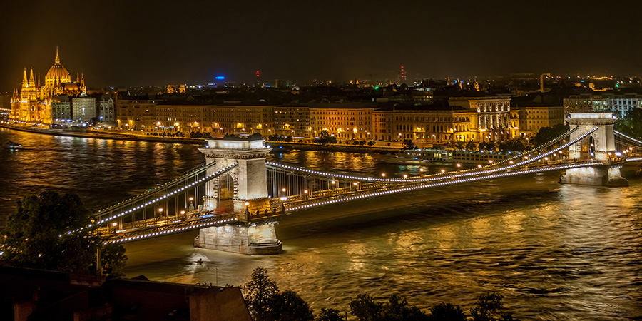 Budapest Hotel Sector Attracts Global Property Investors
