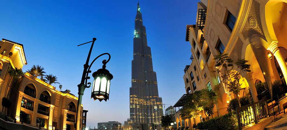 Dubai Home Prices Tumble 10.6% Annually in February