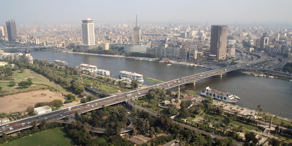 Cairo's Commercial Real Estate Market Enjoys Activity Increase Post Arab Spring, Yet Challenges Remain
