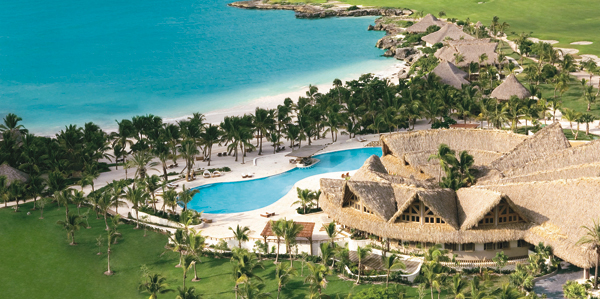 Cap Cana's New Eden Roc Resort Prepares for March Opening