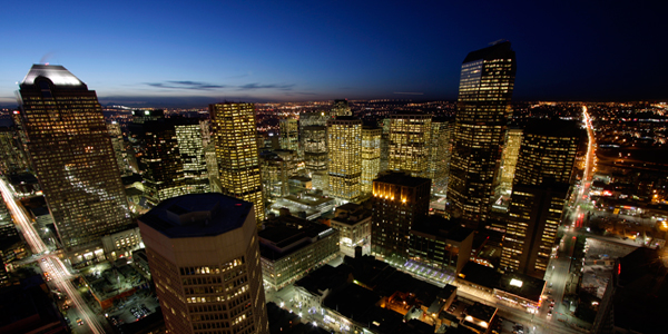 Calgary Top North American Commercial Investment Market in 2011, Says London Survey