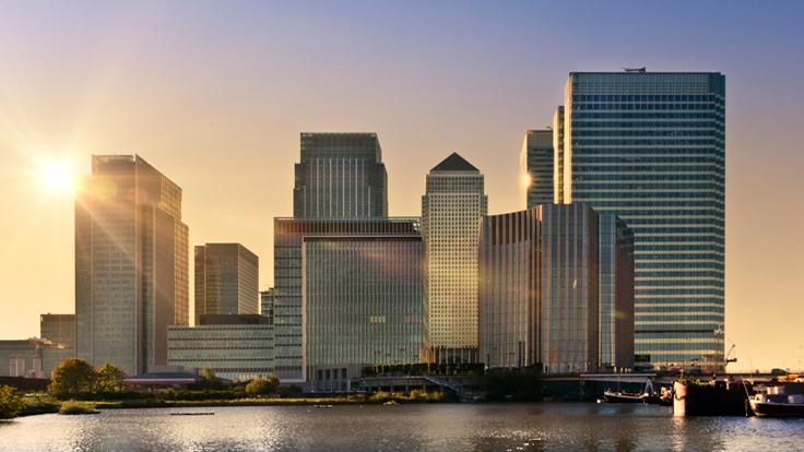 Developer Plans Tallest Residential Tower in UK
