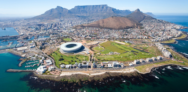Struggling South African Property Market Sees Some Hope in Retail and Industrial Sectors