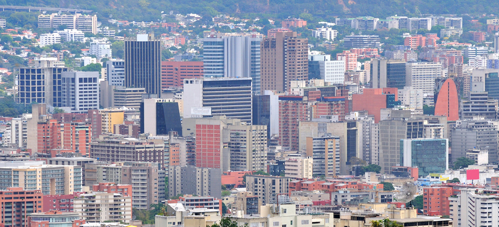 Caracas' Commercial Markets Stifled by Political Uncertainty