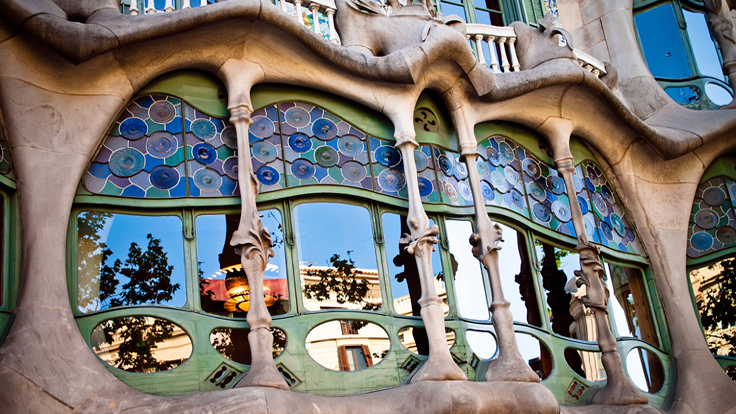 Working the Buy-to-Rent Numbers in Barcelona