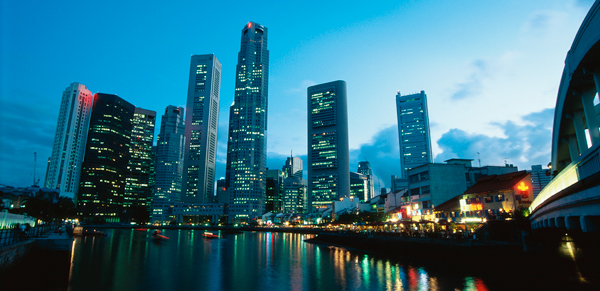 Asia Pacific Office Market Rents Holding Steady in Q2