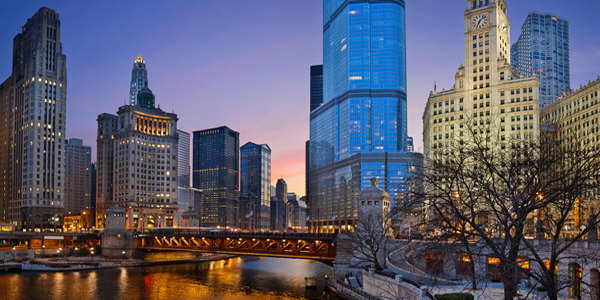 Chicago Office Market Attracting Coastal and Foreign Property Investors
