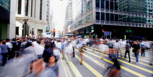 Hong Kong Beats Out Manhattan World's Priciest Retail Market