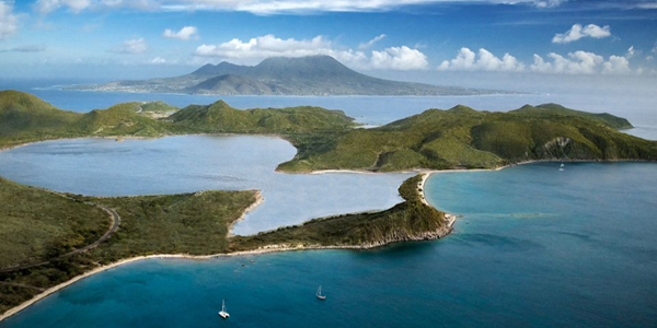 Hyatt Announces St. Kitts Christophe Harbour Hotel