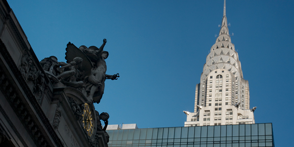 Manhattan Trophy Buildings Boosting Office Rents Citywide