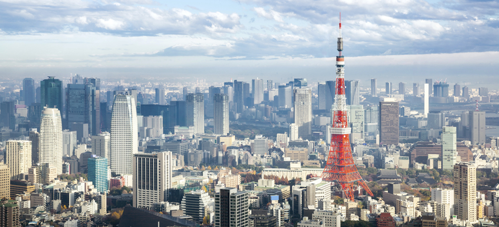 Tokyo Top Target Property Investment Market by Asians in 2015
