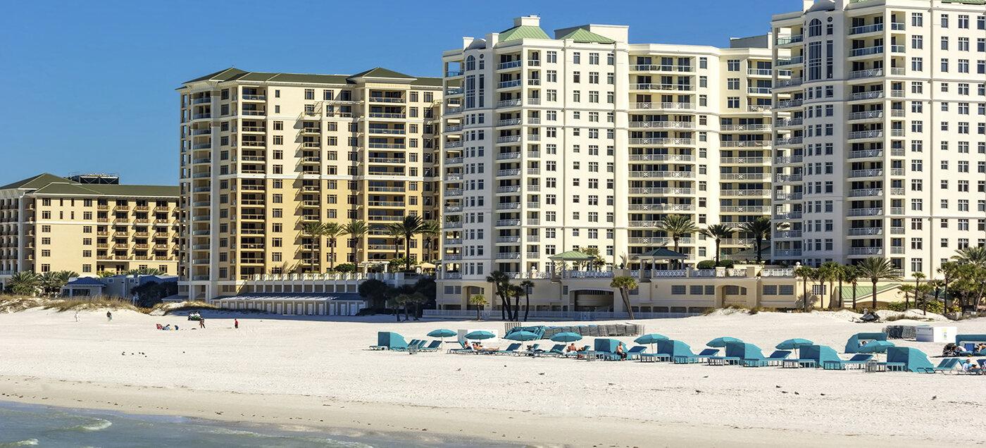 Florida Coastal Cities Grow at the Expense of California Coastal Cities in 2020