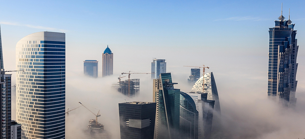 Dubai Office Market Stabilizing This Winter, Yet Rents Remain Flat