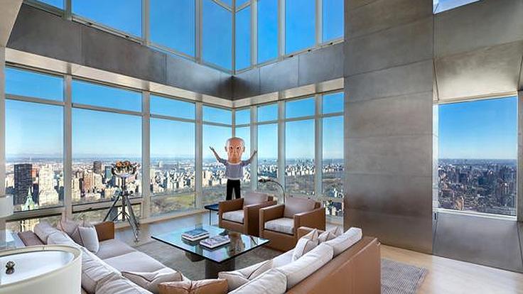 Inside Billionaire Steven Cohen's Luxury Home Portfolio