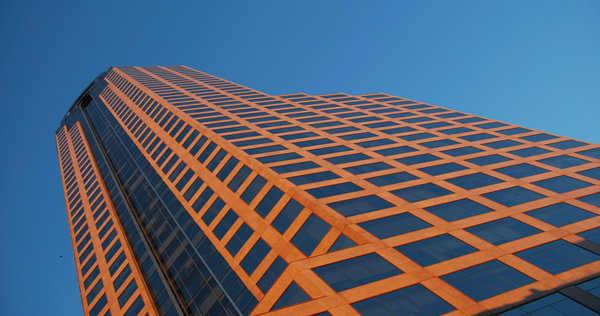 CBD Office Buildings Outperforms Other Commercial Sectors in the U.S.