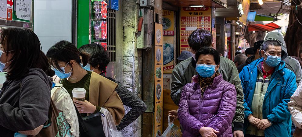Coronavirus Significantly Impacting China, Pacific Rim Housing Markets