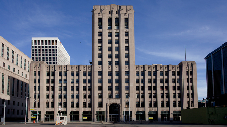 Famous detroit buildings sold to chinese group world for Build a house online free