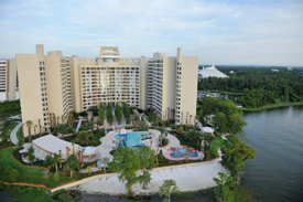 Disney's Bay Lake Tower Set to Open August 4th
