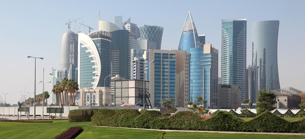 Qatari Firm Reports 21 Percent Profit Increase
