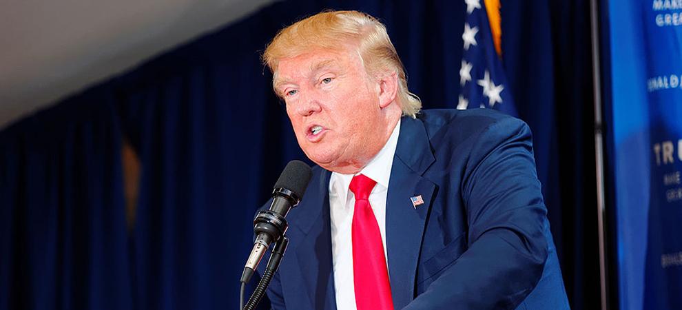 U.S. Homebuilders Association Congratulates Donald Trump on Election Win