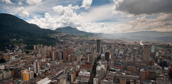 Office Space Demand Grows in Colombia