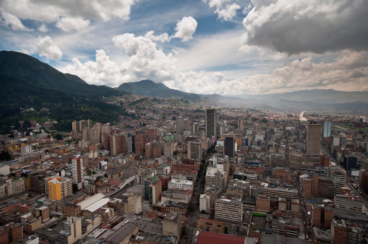 Bogotá | Bain & Company  |Bogota