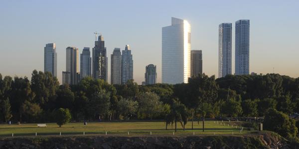Hilton Hotels Makes Large Bet on Argentina's Future