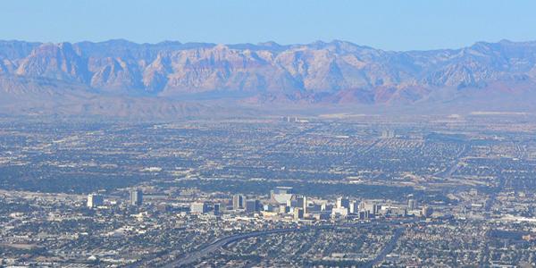 Las Vegas Home Prices Jump 24 Percent