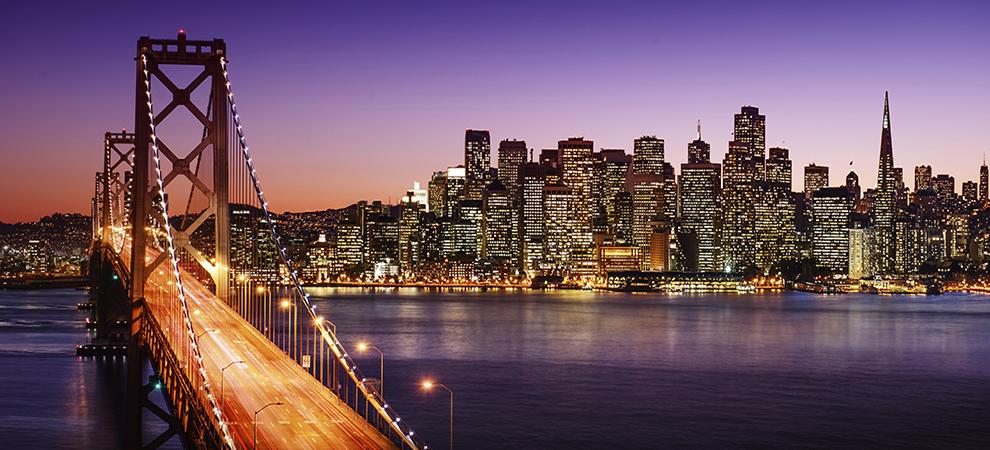 San Francisco is Greenest U.S. Office Market in 2016
