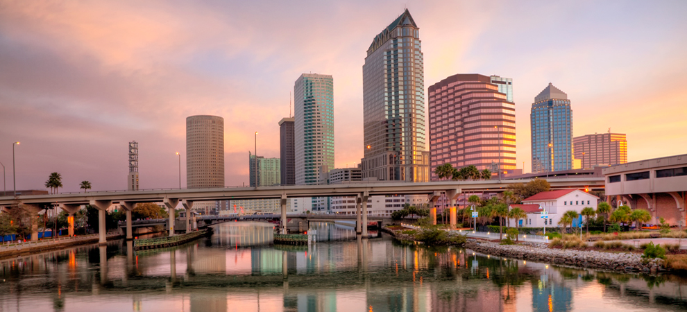 Tampa Tops National List of Best Cities for First Time Home Buyers in 2019