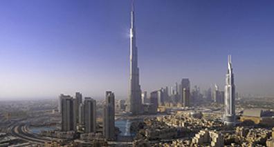 Dubai Hotel Sector Enjoys Uptick in Demand