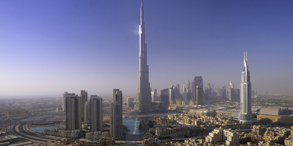 Dubai Hotel Rooms Growing More Expensive