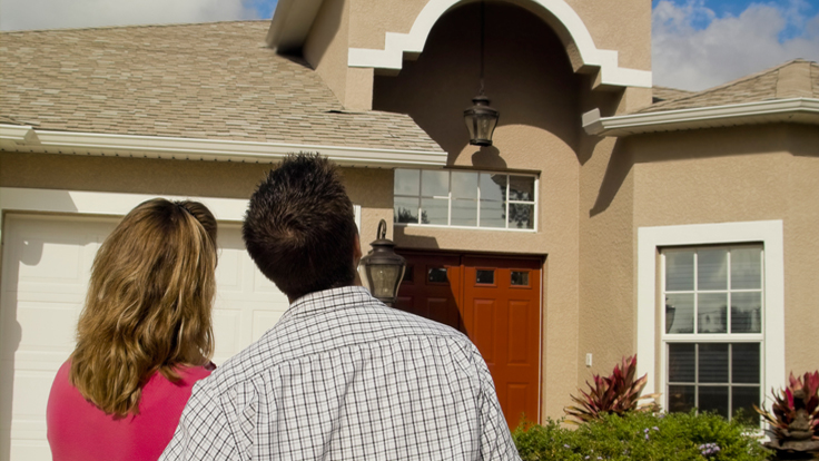 Three Tips to Successfully Buying a Home
