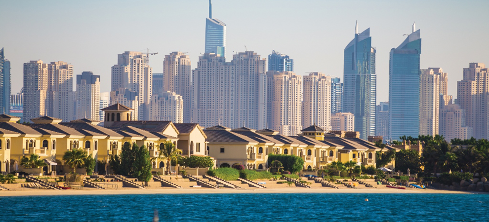 Dubai, Abu Dhabi Residential Markets Hold Their Own in Q1