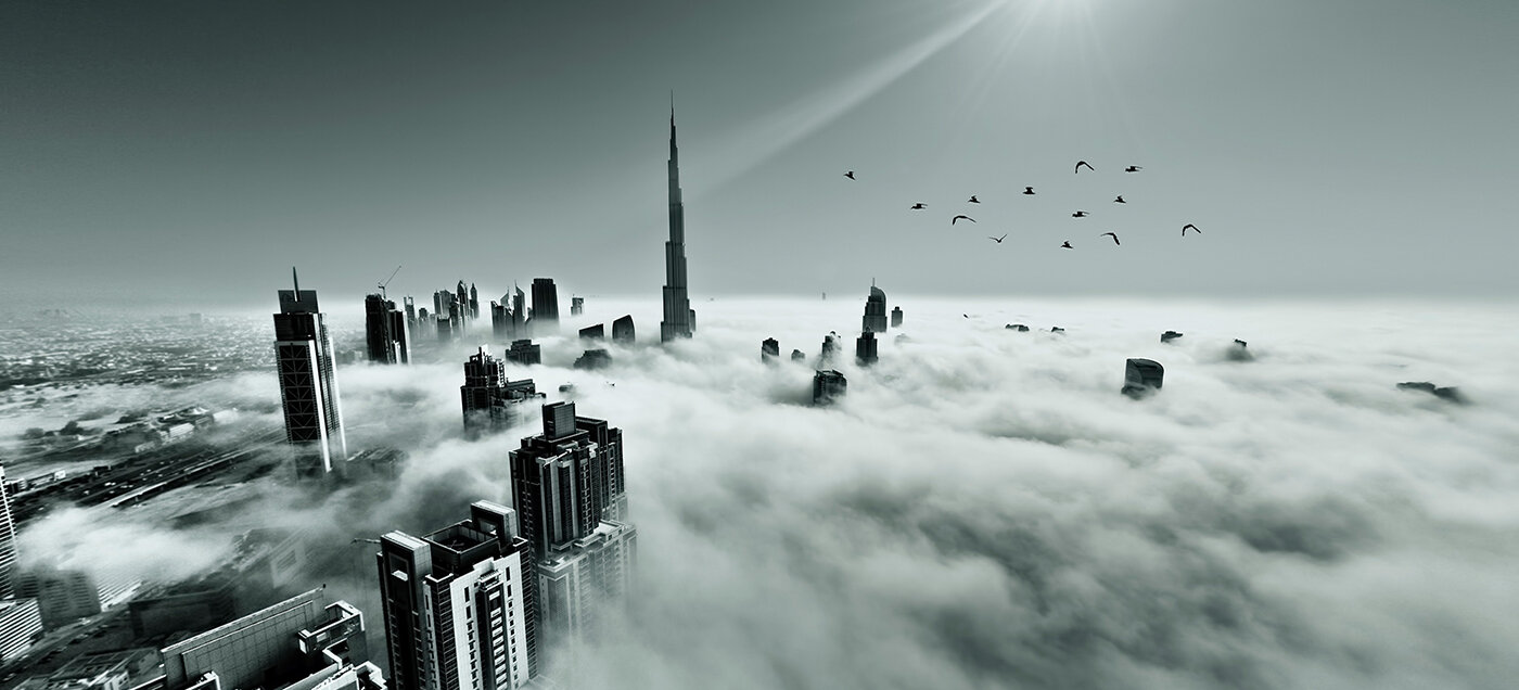 Dubai Property Market Re-Emerging from Pandemic Outbreak