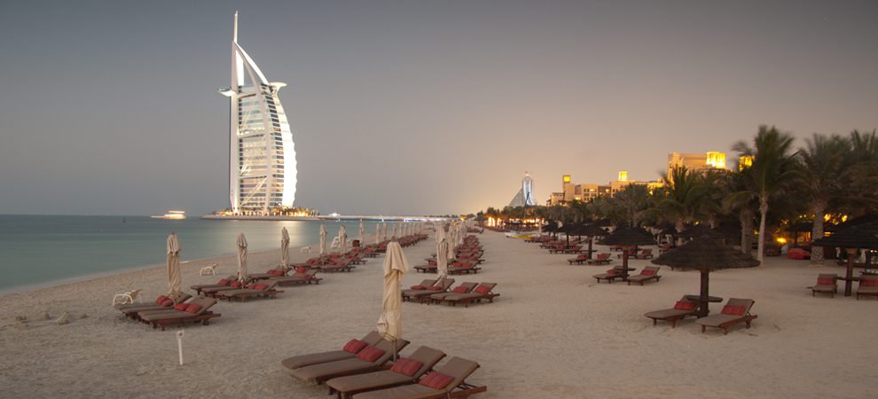 MENA Region Hotels Deliver Moderate Results in January