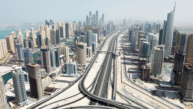 In Dubai, Regulation Needed as Sales Recover