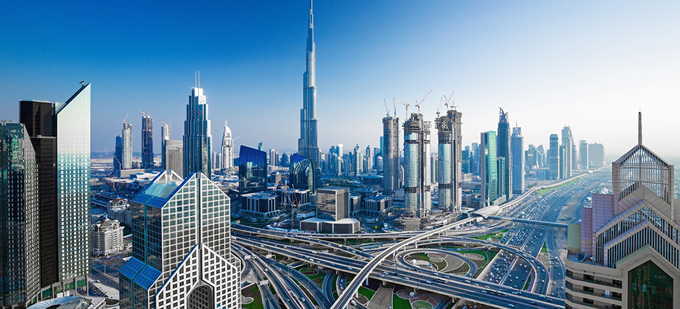 UAE Property Market Poised For Growth in 2018