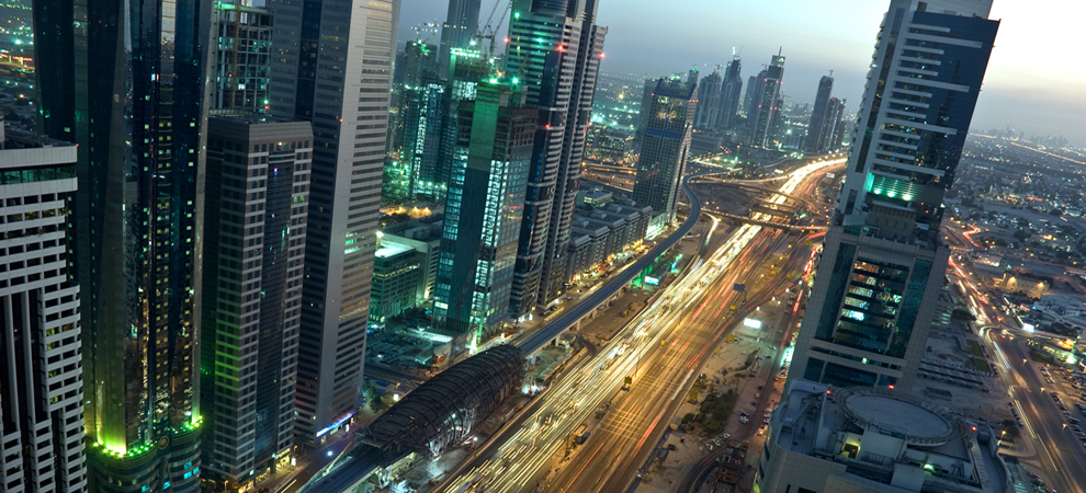 Middle Eastern Wealth to Invest $180 Billion in Global Property Markets