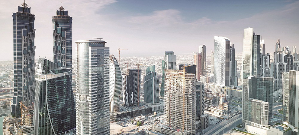 GCC Ultra Wealthy Identify Dubai as Top Middle East Investment Target