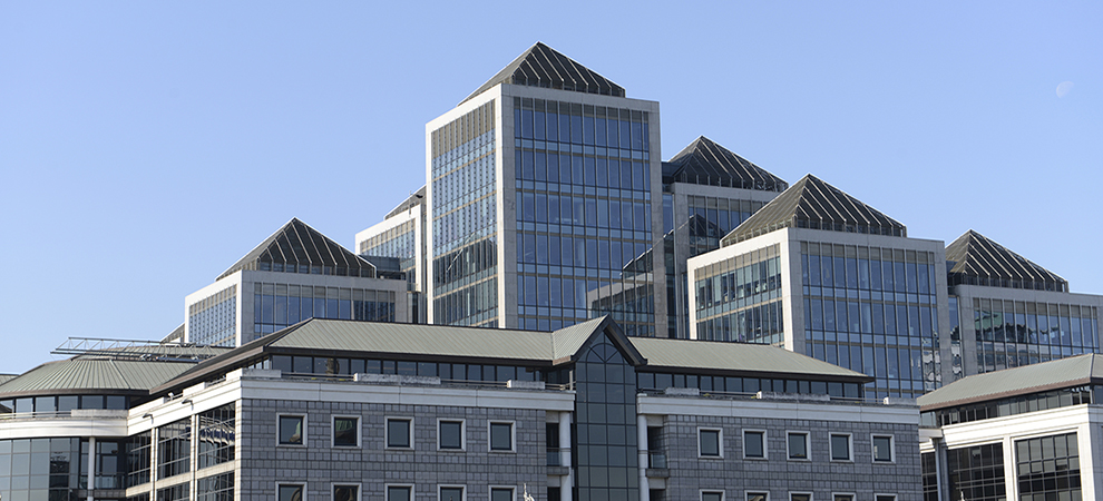 dublin office. Dublin Enjoys 2.7 Million Square Feet Of Office Leasing Activity In 2016
