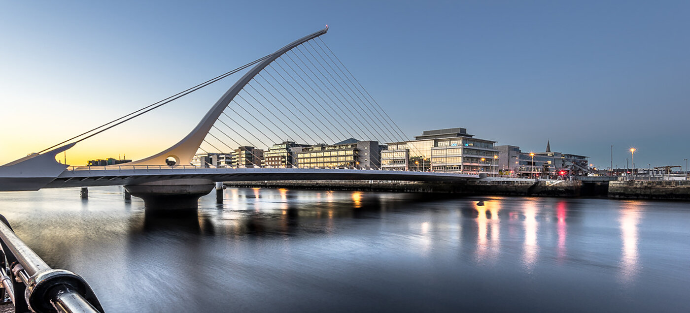 Dublin Office Market Improving in 2021, But Far From Normal