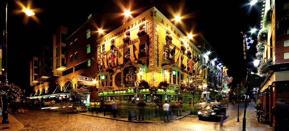 Dublin Hotel Rooms Shortfall Could Significantly Impact Irish Tourism in 2016