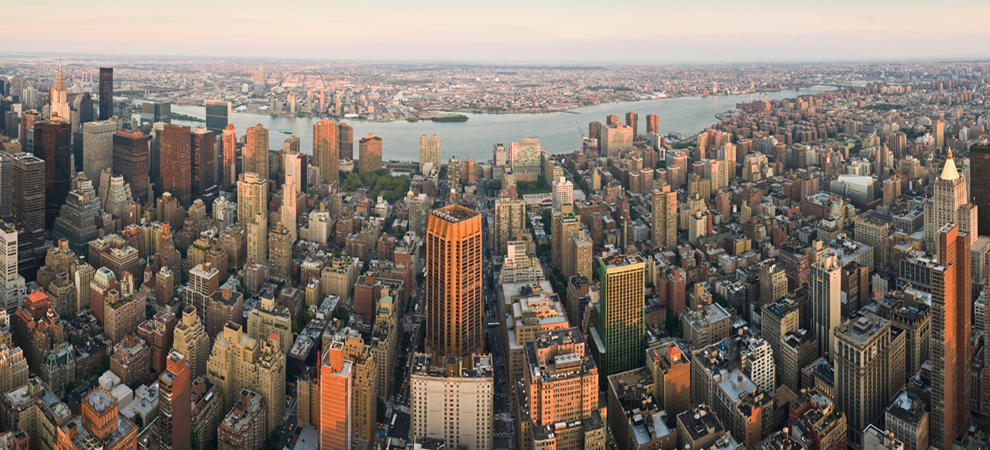 Greater New York Has Lost $1.4 Billion in Tax Revenue From a Significantly Deteriorating Real Estate Market in 2020