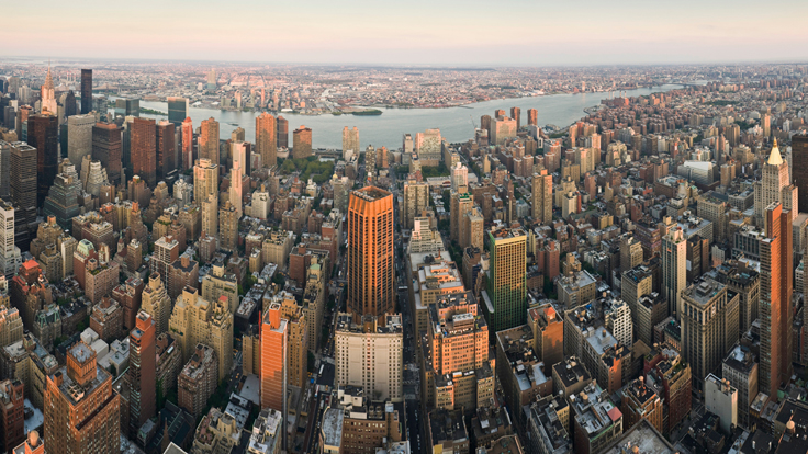 Shortage of 'Unaffordable Housing' in NYC